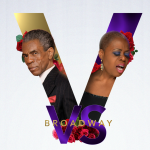 André De Shields. Lillias White. Together for Broadway VS. TONIGHT!!!