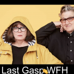 "Split Britches ""Last Gasp WFH"" Streaming through December 5th"