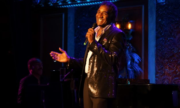 Norm Lewis: Christmas Is Here! in Demand December 18-31