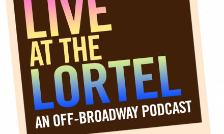 """Live at The Lortel"" Announces Guest Slate"