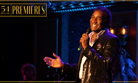 NORM LEWIS in concert at Feinstein's/54 Below December 18-31