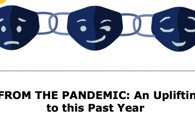 BLESSINGS FROM THE PANDEMIC Streaming Feb 13