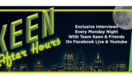 Keen After Hours Tonight!