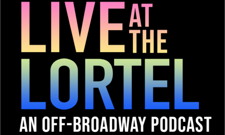 SEASON 2 OF LIVE AT THE LORTEL