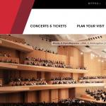 New York Philharmonic Offerings