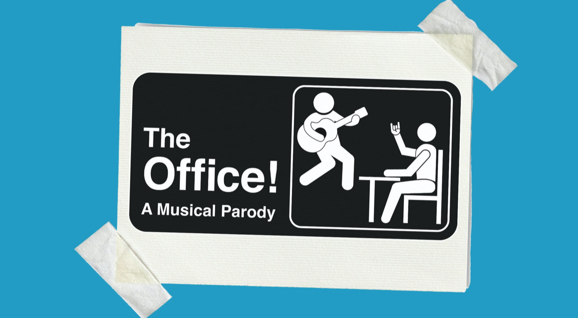 """CASTING ANNOUNCED FOR """"THE OFFICE! A LIVE MUSICAL PARODY"""""""