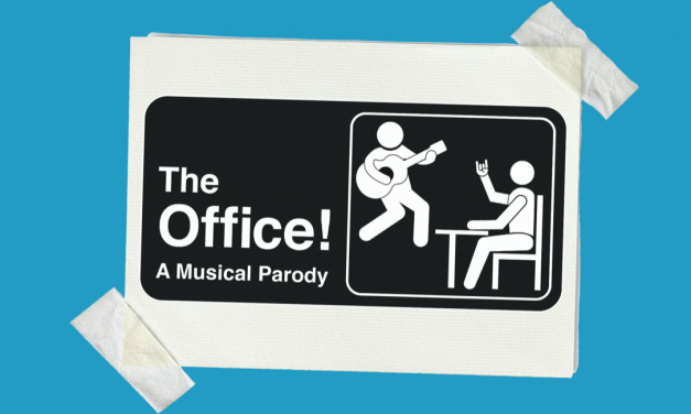 "CASTING ANNOUNCED FOR ""THE OFFICE! A LIVE MUSICAL PARODY"""