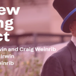 BILL IRWIN IS BACK WITH A BRAND NEW SHOW!  LIVE and IN PERSON!!!