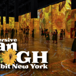 Priority Access for a New Block Of Immersive Van Gogh Tickets