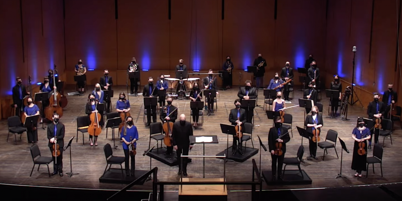 THE ORCHESTRA NOW LIVESTREAMS A BELATED BEETHOVEN CELEBRATION MAY 1, 2021