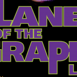 Planet of the Grapes – LIVE!