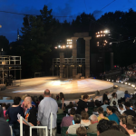 MERRY WIVES OF WINDSOR – Free Shakespeare in the Park is BACK