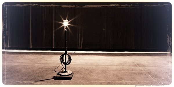 The Ghost Light Speaks – A Poem By Ann Firestone Ungar