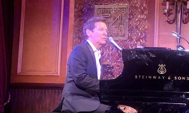 Michael Feinstein: Summertime Swing!