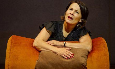 """Obie Award Winner """"The Fever"""" Reopens Minetta Lane Theater"""